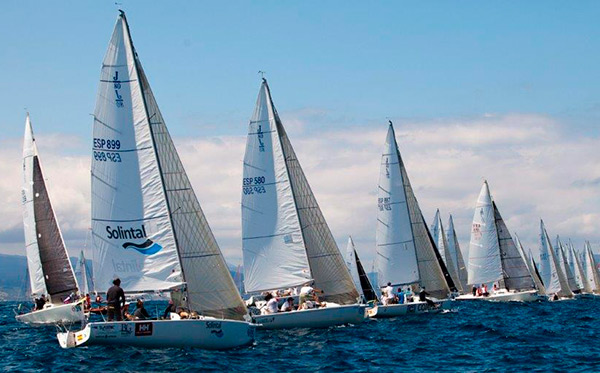 Solintal Sailing Team - Solintal J80
