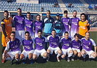 Atlético Algete EMF Football Club - Solintal